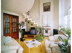 Как сделать внутреннюю отделку дома?